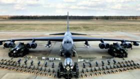 Pesawat B-52 Stratofortness, nasib nahas pesawat pengangkut empat bom hidrogen