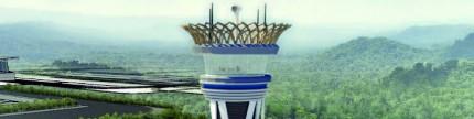 AirNav Indonesia, siapkan layanan navigasi berbasis satelit di bandara NYIA