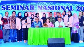 Smart fast kulon progo, seminar Merry Riana dongkrak motivasi siswa
