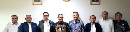 Menteri BUMN angkat dewas baru AirNav Indonesia