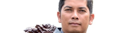 Deri Asta, Walikota Sawahlunto melirik Coal Mining Heritage sebagai warisan duni