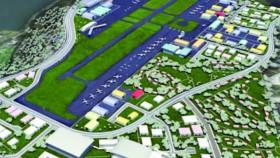 Menggagas pembangunan Curug Edu Aero Park