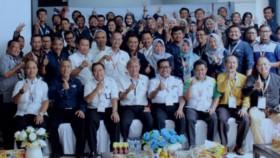 Muscab DPC IACA Jakarta memilih ketua baru periode 2019-2022