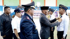 AirNav kembali berikan beasiswa untuk 100 putra-putri Papua
