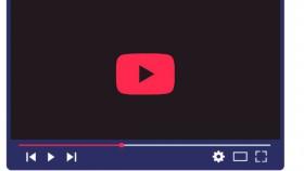 Beranda YouTube menyadarkanku
