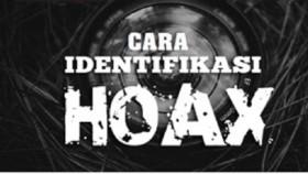 Cara Identifikasi Hoaks
