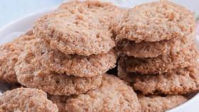 Cocos Cookies: A delightful coconut taste & texture