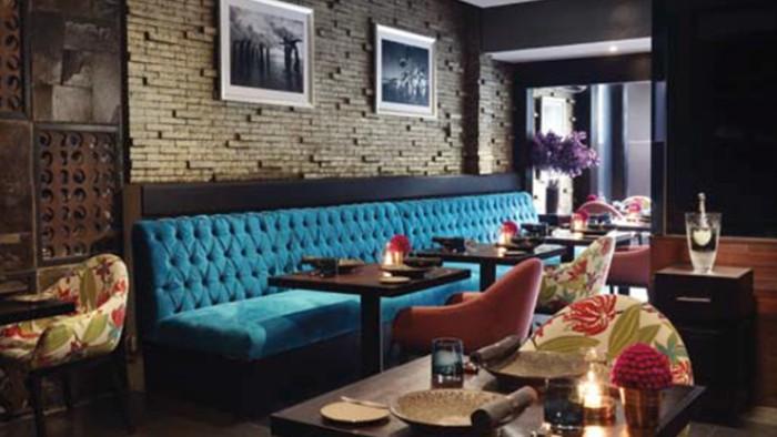 Majalah Indonesia Tatler Best Restaurant Guide - Edisi 2018