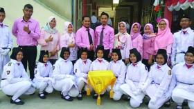 SMK Dewi Sartika YBW kompetensi mutimedia