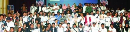 Festival Film Surabaya 2019, ajang silaturahmi dan kreativitas tanpa batas sinea