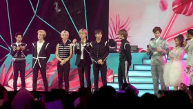 Konser korean wafe 2019
