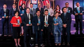Honda Civic raih gelar car of the year
