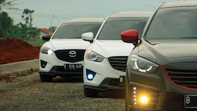 CX-5 Indonesian community
