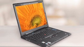 Mengganti keyboard ThinkPad