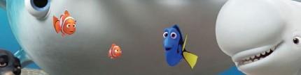 Finding Dory, sequel yang menantang kesuksesan episode pertamanya