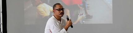 Berita seputar aktivitas dan komunitas fotografi Indonesia