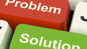 Masalah dan solusi dalam satu paket