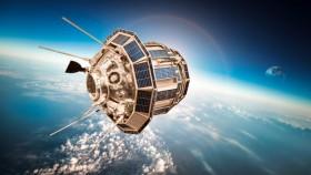 Satelit merah putih sudah berada di area peluncuran