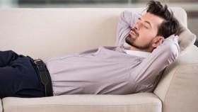 Semakin tidur, semakin capek?
