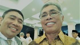 Sisi lain Pontjo Sutowo, pemilik hotel sultan