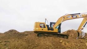 Ekskavator Cat® 320 & 320 GC next generation direspon positif pasar
