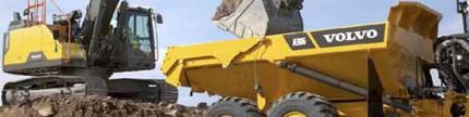 Yang baru di segmen hydraulic hybrid excavator