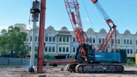 Potret belanja infrastruktur periode kedua Jokowi