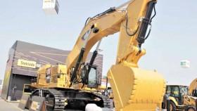 Cat® MineStar™ System solusi untuk efisiensi operasi tambang