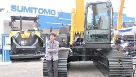 Pasar kian meningkat, Sumitomo optimis raih market share 10%