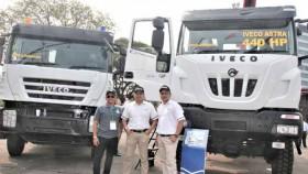 Terobosan Iveco di segmen on-road trucks