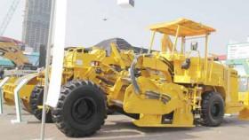 Sakai akan produksi Road Stabilizer di Indonesia