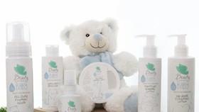 Mengatasi keluhan kulit sensitif anak secara alami