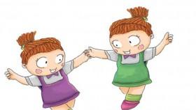 Pendidikan bagi anak kembar