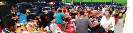 Ayam Penyet Surabaya hadir di Depok dan Cikarang