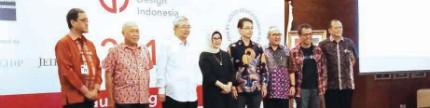 GDI 2019 mengusung tema tingkatkan daya saing produk Indonesia