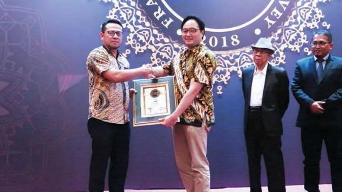 Majalah Franchise Indonesia - Edisi 02/XIII/Mar-Apr 2019
