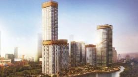 Jakarta, banyak ditawarkan apartemen menengah atas