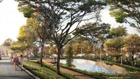 Perumahan laris di selatan Pondok Indah