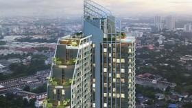 Apartemen mulai Rp740 juta