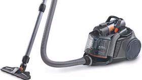 Vacuum cleaner berdaya isap kuat