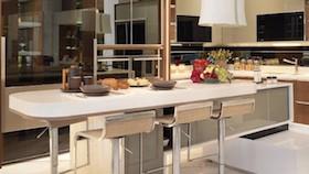 Wujudkan dapur ideal keluarga