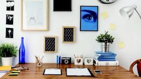 Cara mudah menata & mendekorasi rumah
