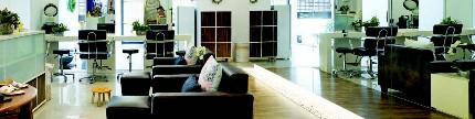 GAIA Beauty Lounge, tiga fungsi dalam satu bangunan