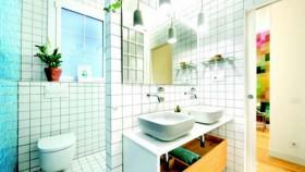 Kamar mandi, investasi hidup sehat & nyaman