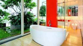 Inovasi terkini di kamar mandi tak sekadar untuk merawat diri