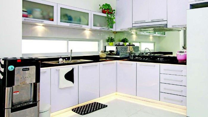Hasil gambar untuk dapur basah