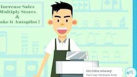 Memaksimalkan toko online