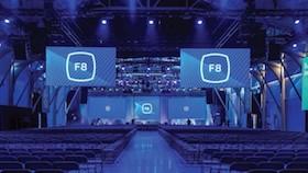 Facebook F8 hadirkan solusi masa depan