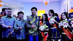 Xiaomi mantapkan eksistensi Indonesia
