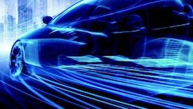 Empat mehatrend teknologi ubah model bisnis industri otomotif